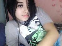 Pillo a mi sobrina de 18 años en la webcam